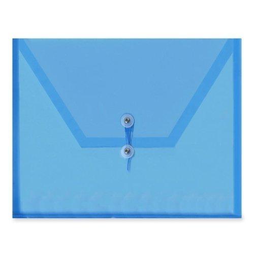- Itoya Transparent Hook/Loop Closure Poly Envelopes (ITYPE20BU) by ITOYA