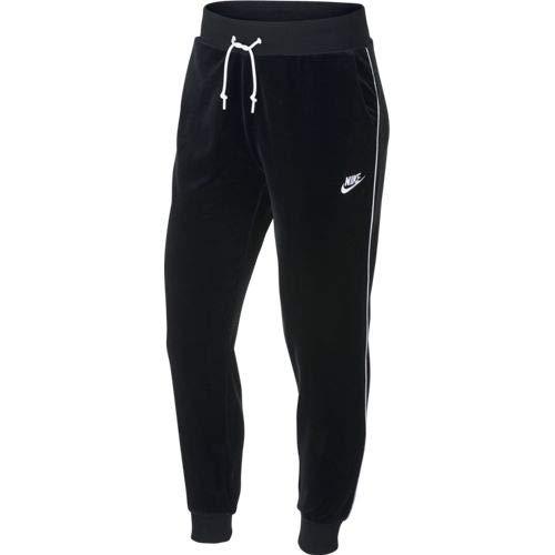 pantaloni nike donna cotone