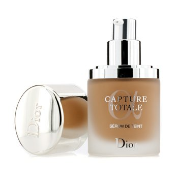 Christian Dior Capture Totale Triple Correcting Serum Foundation SPF25 - # 040 Honey Beige - 30ml/1oz