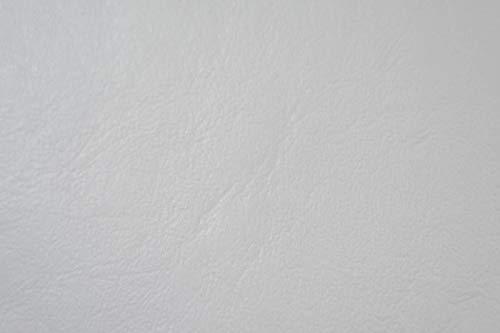 "Bry-Tech Marine1 Marine Vinyl Upholstery Fabric Bright White 54"" Wide by 10 Yards Boat Auto"