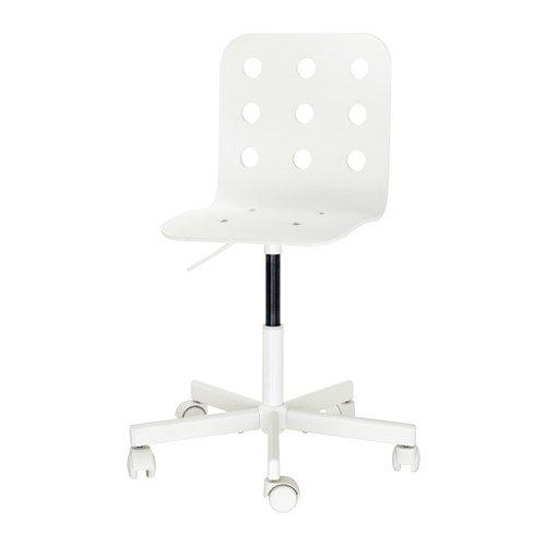 Strange Childrens Swivel Desk Chair On Casters White Adjustable Ncnpc Chair Design For Home Ncnpcorg