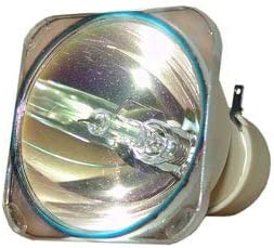 Replacement for Np38lp-bare Bare Lamp Only Projector Tv Lamp Bulb by Technical Precision