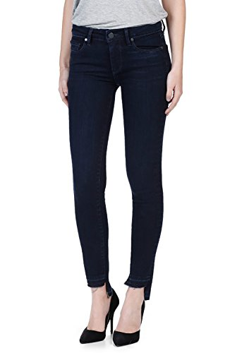 PAIGE Women's Skyline Ankle Peg Jeans (27, Harper) by PAIGE