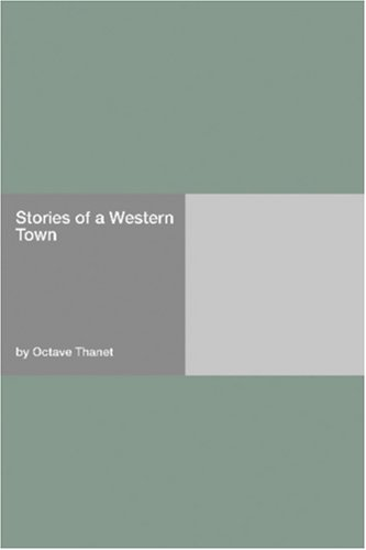 Stories of a Western Town pdf epub
