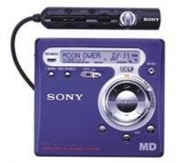 Sony Minidisc Walkman Player and Recorder MZ-R700 (Best Minidisc Player Recorder)