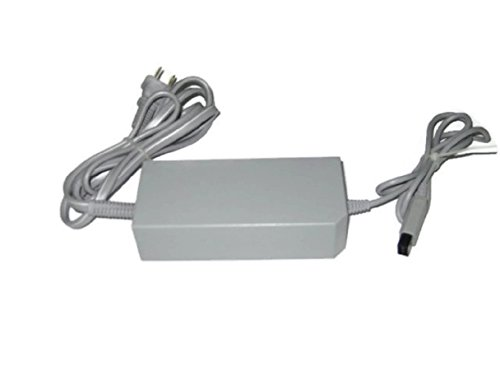 Price comparison product image Official Nintendo Wii Power Supply Adapter