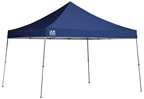 Weekender Canopy - Quik Shade Weekender Elite WE144 12'x12' Instant Canopy - Navy Blue