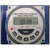 SSU Multipurpose Universal Programmable Digital Timer Time Switch W