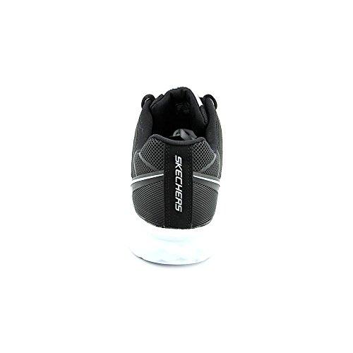 Skechers Counterpart Propulsion Uomo Nero Scarpe ginnastica EU 42,5