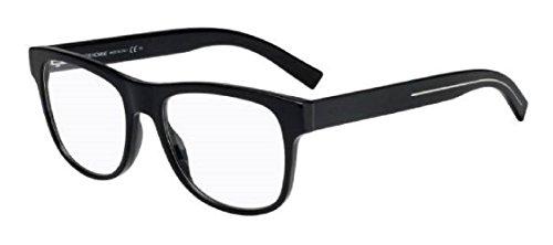Dior Homme Black Tie 244 - Black - Tie Dior Homme