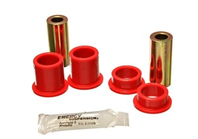 Energy Suspension 8.10105R RACK & PINNION BUSHING SET