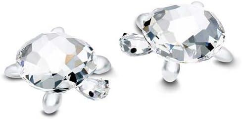 Swarovski Crystal Baby Tortoises 220960