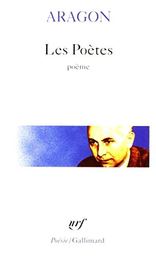 Poetes (Poesie/Gallimard) (English and French Edition)