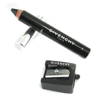 Givenchy Magic Kajal Eye Pencil 1 Magic Black by Givenchy