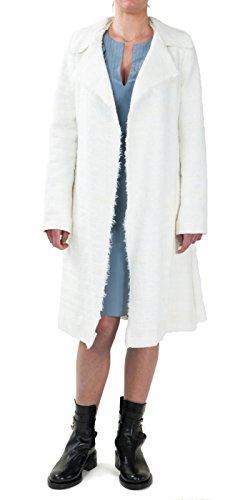 Dorothee Schumacher Damen Belted Coat Camellia White