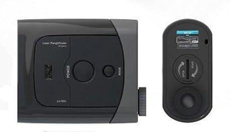 Longridge laser entfernungsmesser pinpoint scan: amazon.de: sport