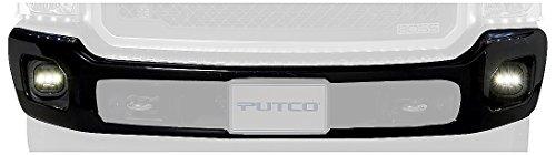 Putco Led Fog Lights - 8