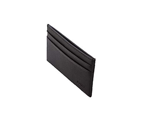 CONA Minimalist Card Wallet With ID Window  Thumb Hole