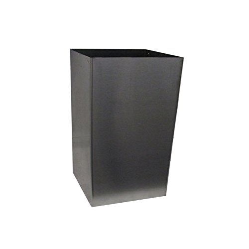 NT AIR Island Mounted Range Hoods Chimney EXTENSION for KA-CS-ISL