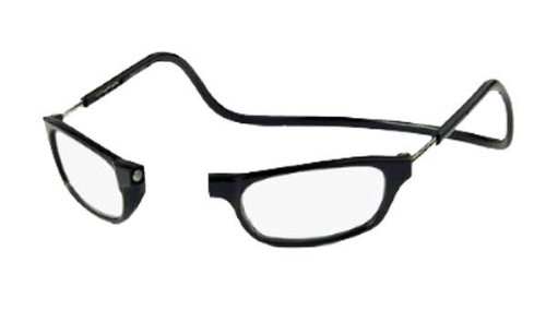 Clic Magnetic Regular Size Reading Glasses in - Size Glass Normal