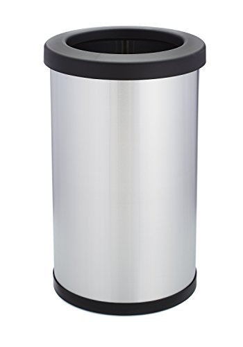 shop vac stainless 8 gallon - 1