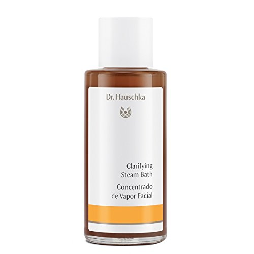 - Dr. Hauschka Facial Steam Bath, 3.4-Ounce Box
