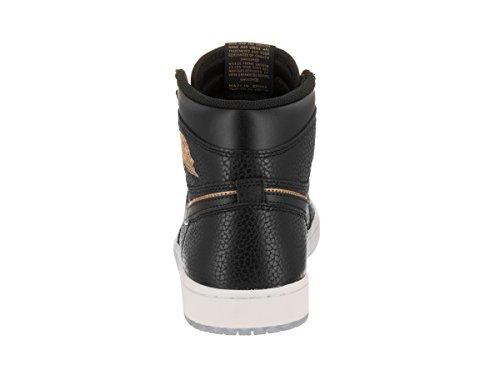 Air Retro Jordan 031 Hi 555088 1 Noir OG 8gHqP8rO