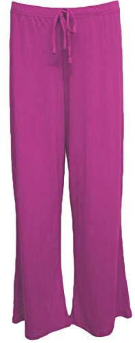 cereza 21 mujer o tama azul un moda pantalones de de qv1Fzq