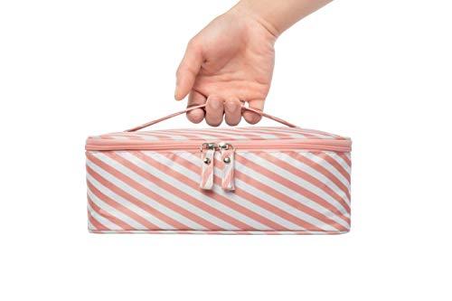 Portable Travel Makeup Bag Cosmetic Bag Organizer Multifunction Case Waterproof Toiletry Makeup Bags For Women