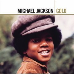 - Pop CD, Michael Jackson : Gold - Definitive Collection (Remastered) (2 For 1)[002kr]