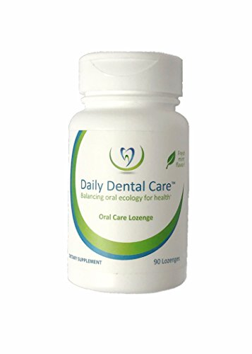 Daily Dental Care Fresh Mint Den...