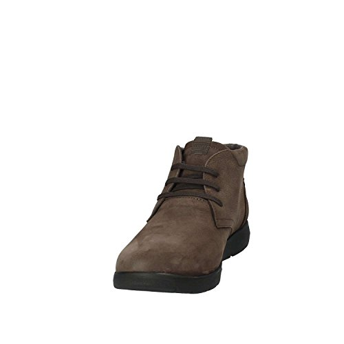 Stonefly Space 3 Nubuk up Boots Stivali Uomo Desert Marrone CBHCnWa