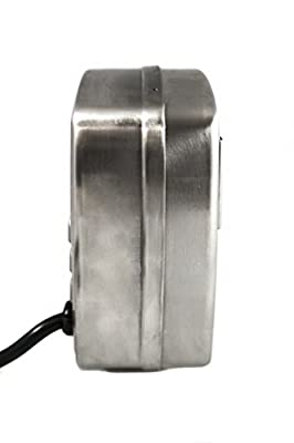 OneGrill Universal Replacement Upgrade Stainless Steel Grill Rotisserie Motor 13 watt 50 lb. Load from OneGrill BBQ Products