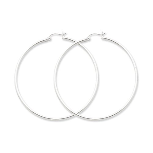 2mm, Sterling Silver, Extra La