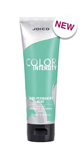 Joico Color Intensity Semi-Permanent, Mint, 4 Ounce