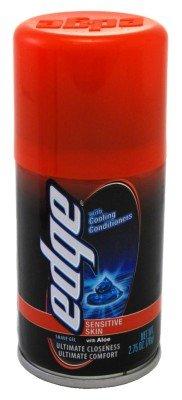 Edge Shave Cream Pieces Sensitive product image