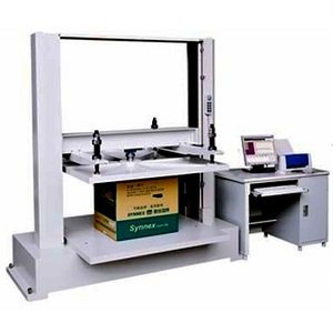 EIE Corrugated Box Compression Tester: Amazon in: Industrial
