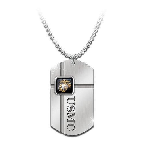 My Marine Necklace Bradford Exchange product image