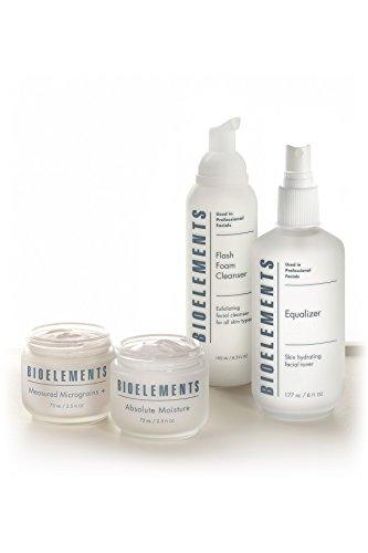 Skin Equalizer - Bioelements Starter Kit for Combination Skin