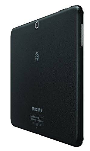 Samsung Galaxy Tab 4 4G LTE Tablet, Black 10 1-Inch 16GB (Verizon Wireless)