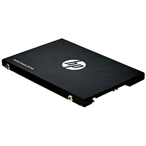 chollos oferta descuentos barato Hewlett Packard 2DP99AA ABB Disco Duro Interno SSD de 500 GB Color Negro