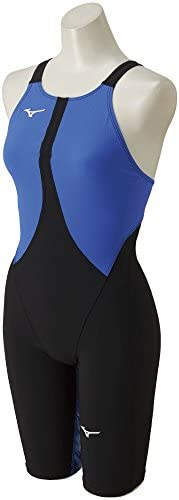 MIZUNO(ミズノ) レース用競泳水着 レディース MX SONIC 02 ハーフスーツ FINA承認 N2MG8212 2XS~XLサイズ