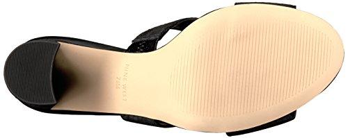 Nine West Chervil Pelle Sandalo