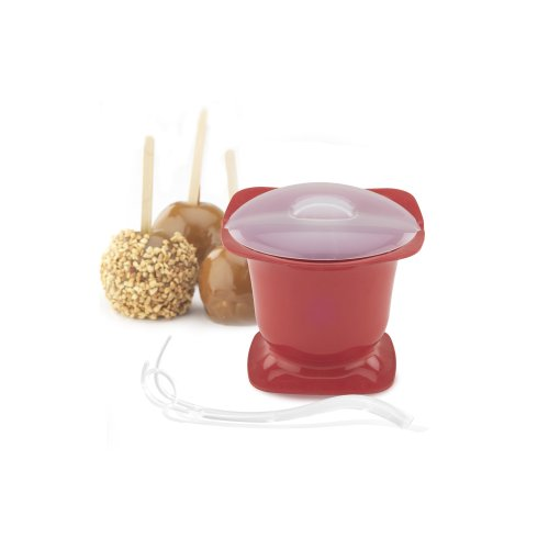 Back to Basics Microwave Gourmet Apple - Gourmet Dippers Pretzel