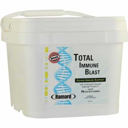 Ramard Total Immune Blast (180 Day Supply)