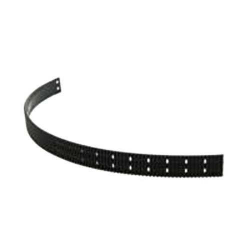 "Lensgear Medium Plus Sized Lens Gear for Follow Focus, 9.25"" Long x 0.35"" Wide"