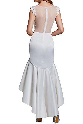 Damen Tanzenkleider A Partykleid Elegant Ballkleid Hi Tuell Armlos Linie Abendkleider Spitze Ivydressing Lo Opqdp