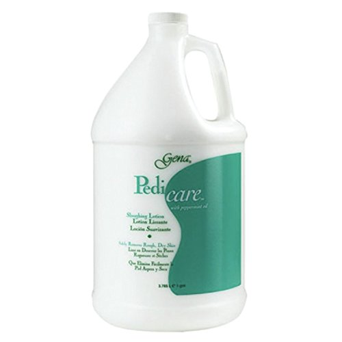 Gena Pedi Care Gallon, 128 Fluid Ounce