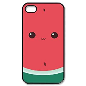 AKERCY Cartoons Pattern Phone Case For Iphone 4/4s [Pattern-2]