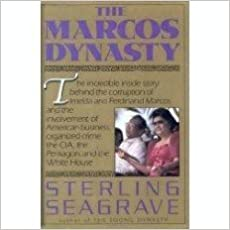 Buy THE MARCOS DYNASTY Book Online at Low Prices in India